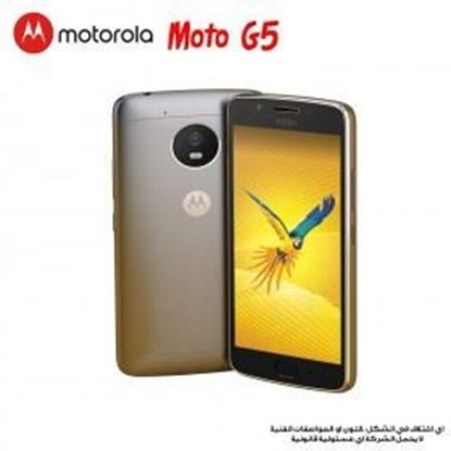 Picture of Moto G5