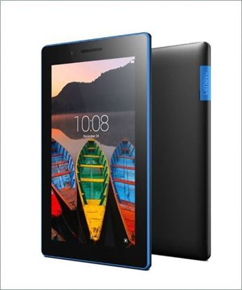 Picture of Lenovo Tab 3 TB-710 Tablet - 7 Inch, 16GB, 3G, Wifi, Black