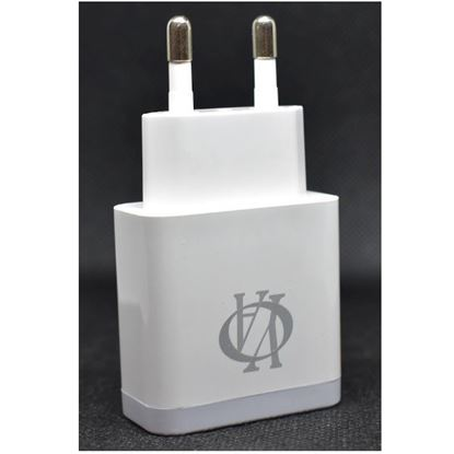صورة A-301 QC3.0 wall charger 1usb port