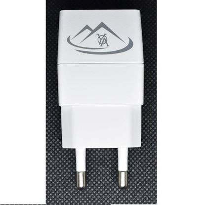 Picture of A-101 Wall Charger 1 usb port