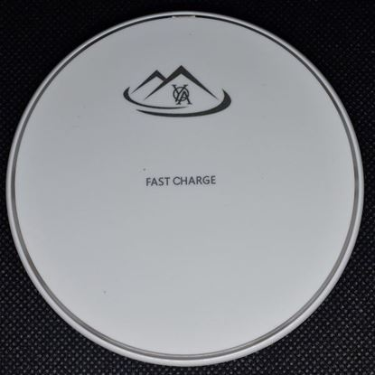صورة KD-19 Wireless Charger