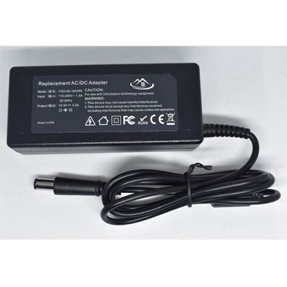 Picture of Yoa Adapter HP 18.5V - 3.5A -(7.4*5.0mm)