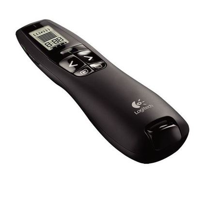 صورة Logitech R800 - Professional Presenter