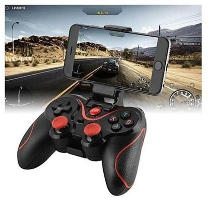 صورة X3 Bluetooth Gampad For Iphone/Android